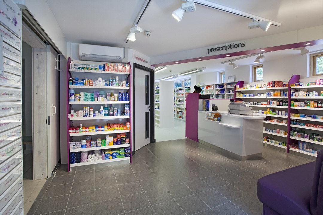 Tavyside Pharmacy - AM System