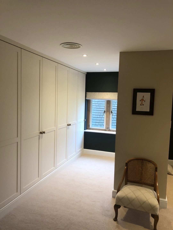 bespoke bedroom