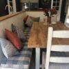 bespoke summer kitchen